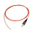 1.5m Мулти мод OM1, 62.5/125 пигтейл, FC/UPC - конектор