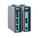 Рутер, VPN, индустриален, 3 портов, с Firewall