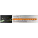 Заземителен комплект (1 медна шина + 4 заземителни кабелчета)