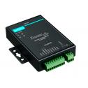 Индустриален медия конвертор RS-232 to RS-422/485 (with optional 2 kV isolation). Температурен диапазон: -40 to 85°C