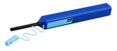 Инструмент за почистване на ферулите на SC,FC,ST конектори