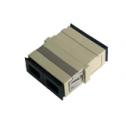 Адаптер, мулти мод SC/UPC, дуплекс