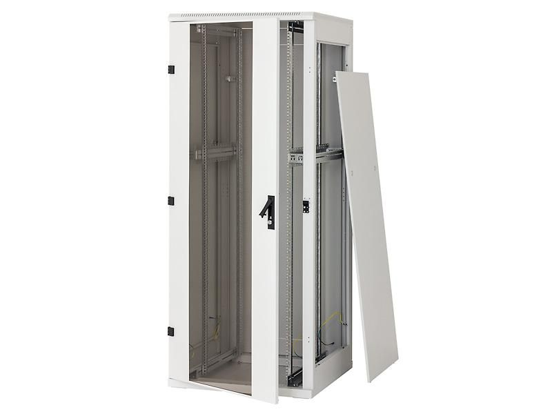 27U 19' Free-standing rack  Dimentions: height 1300mm