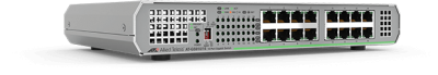 Неуправляем суич 16 port 10/100/1000TX unmanaged switch with internal power supply EU Power Adapter