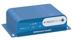 HSPA+ AEP Programmable Gateway w/MTAC-LORA-H-868 mCard, GNSS w/EU/UK Accessory Kit