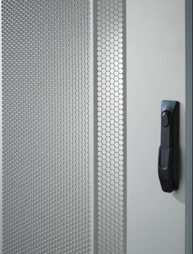 42U 19u0027 Free   Standing (server) Cabinet. Dimentions: Height 2028mm; Width  610mm; Depth 1000mm.