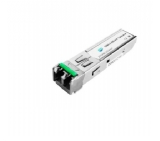 SFP модул 155M, 100BASE-T, LC, Dual fiber 850nm, up to 550m on 50/125, up to 220m on 62.5/125