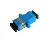 Адаптер, сингъл мод, SC/UPC, симплекс