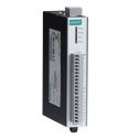 Индустриален комутатор /суич/, Remote Ethernet I/O with 2-port Ethernet switch суич, 8DI, 4 Source DO, 4 Source DIO