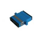 Адаптер, сингъл мод, SC/UPC, дуплекс