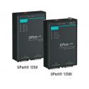 2 - портов индустриален медия конвертор, USB-to-Serial Hub, EU Plug, RS-232/422/485, w/ Isolation