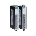 Индустриален комутатор /суич/, Remote Ethernet I/O мини контолер с 8AI, и 2-портов комутатор, разширен температурен диапазон -40 to 75°C