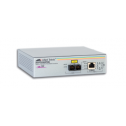 Медия конвертор, 10/100TX to100FX (SC), PoE (2 port Fast Ethernet Power over Ethernet switch)