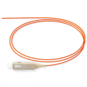 1m Мулти мод OM2, 50/125 пигтейл, SC/UPC - конектор